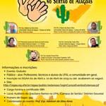 2º Seminário em Comemoração ao Dia Nacional da Libras no Sertão de Alagoas