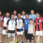 3º JIS (Jogos Internos do Sertão) - Etapa Futsal