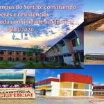 Campus do Sertão: 10 anos de luta, resistência, construção e socialização de saberes