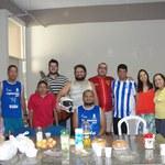 Campus do Sertão lembra o Dia do Servidor Público com atividades esportivas e de lazer