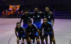 Equipe de Santana do Ipanema