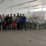 Empresa Júnior da Engenharia de Produção Viabiliza Funcionamento de Polo de Confecções em Delmiro Gouveia
