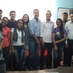 Estudantes do Campus Sertão realizam audiência com prefeitura de Mata Grande- AL