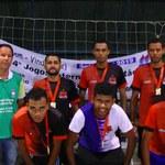 Final de Semana Campus do Sertão realiza fase final do futsal dos 4º Jogos Internos do Sertão.