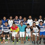 Final de Semana Esportivo no Campus do Sertão