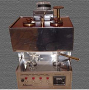 Viscosímetro  Saybolt-Furol