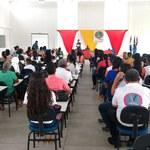 I Encontro de Práticas e Educação Escolar Quilombola do Sertão (EPEEQS)