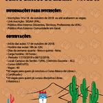 Inscrições abertas para o Curso Básico de Libras nível II no Campus do Sertão UFAL, em Delmiro Gouveia – AL