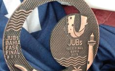 Premiação – 3ª colocação