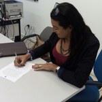 Aluna do curso de Pedagogia obtém direito para retificar nome em registro civil