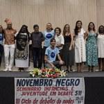 Novembro Negro é iniciado na UFAL Sertão com evento sobre infâncias e juventudes