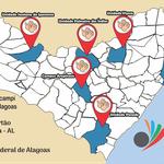 Projeto: Minicurso de Libras nos Campi da UFAL do Interior de Alagoas