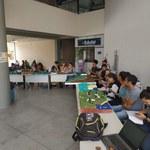 Semana de atividades do curso de Geografia