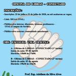 UFAL Campus do Sertão oferece Oficina de Libras gratuita