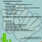 UFAL ofertará Curso Básico de Libras – Nível III