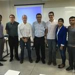 Visita do Cônsul Geral dos Estados Unidos no Campus do Sertão