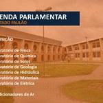 VISITA DO DEPUTADO FEDERAL PAULÃO AO CAMPUS DO SERTÃO