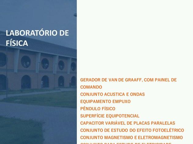 Campus do Sertão