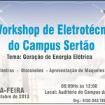 Workshop de Eletrotécnica