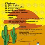 Workshop de Língua Brasileira de Sinais – LIBRAS